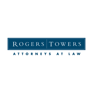 Fundraising Page: Rogers Towers